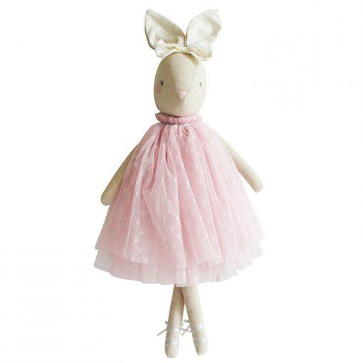 daisy konijnen pop Alimrose Sassefras Meisjes Speelgoed