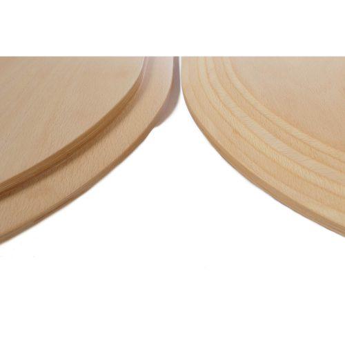 houten rockerboards vingerbescherming Sassefras Meisjes Speelgoed