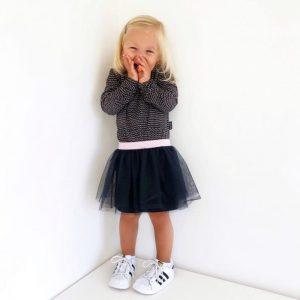 Kerst outfit voor je kindje Sassefras Meisjes Speelgoed