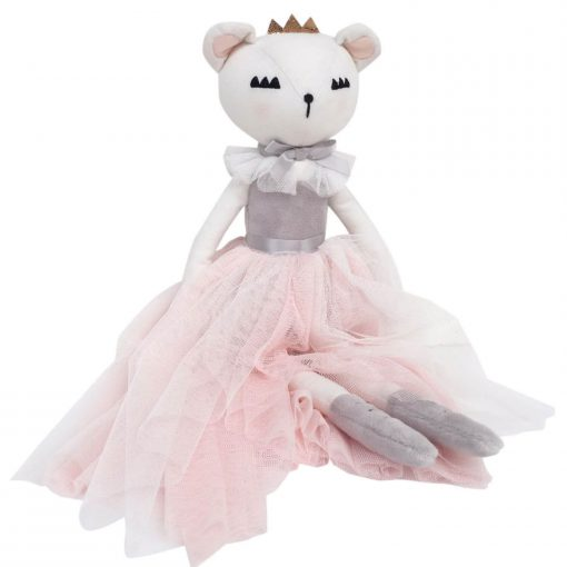 Spinkie Lashful Friends Callie Bear Sassefras Meisjes Speelgoed