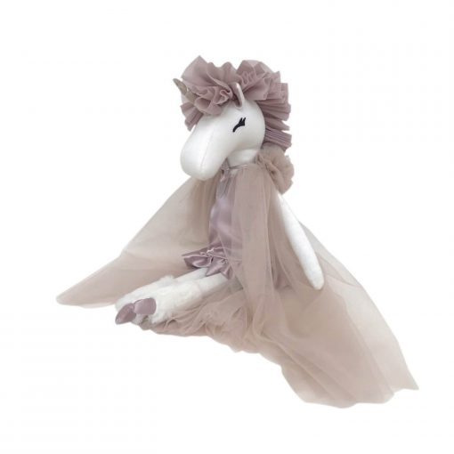Spinkie Unicorn Princess mauve Sassefras Meisjes Speelgoed