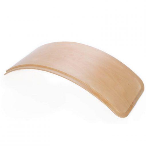 houten wiebelplank onderkant Sassefras