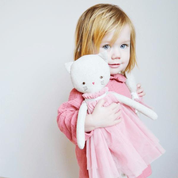 Alimrose knuffel Aurelie