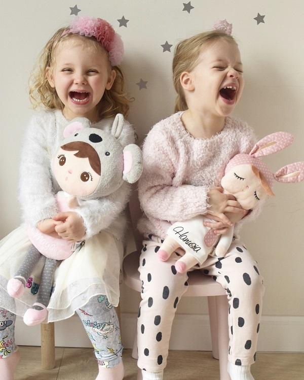 Me too dolls