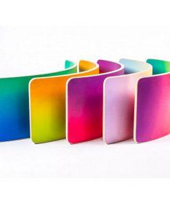 rockerboard ombre rainbow Sassefras