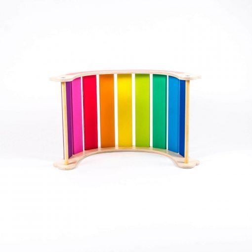 spectra rocker fullcolor op de zij Sassefras