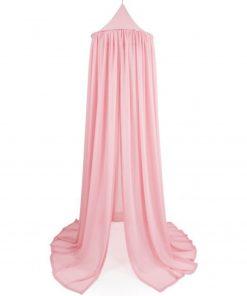blush roze canopy Sassefras