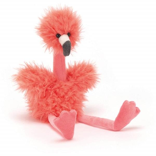 Bonbon flamingo Jellycat