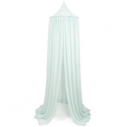 canopy voor de babykamer mint Sassefras