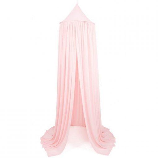 roze canopy cotton & sweets Sassefras