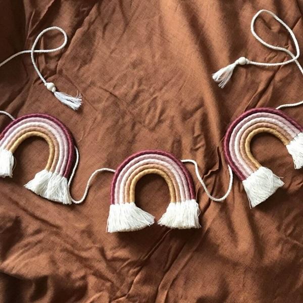 macrame-regenboog-slinger-cotton-design Sassefras