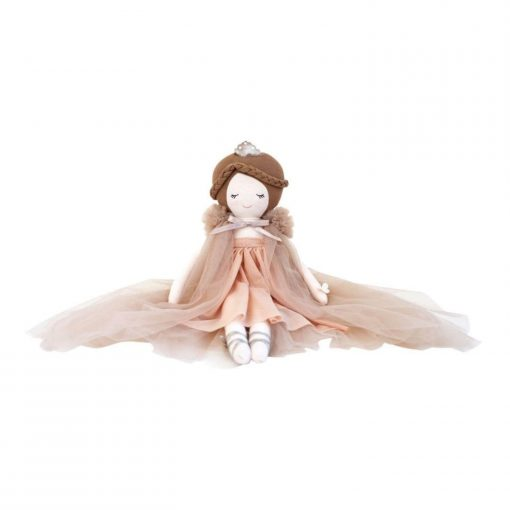 Spinkie princess doll Elise Sassefras