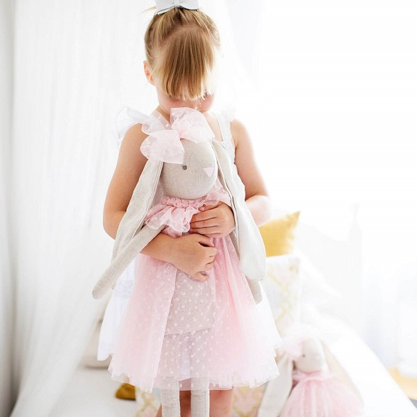 Alimrose knuffelpop Bea Cadeautjes