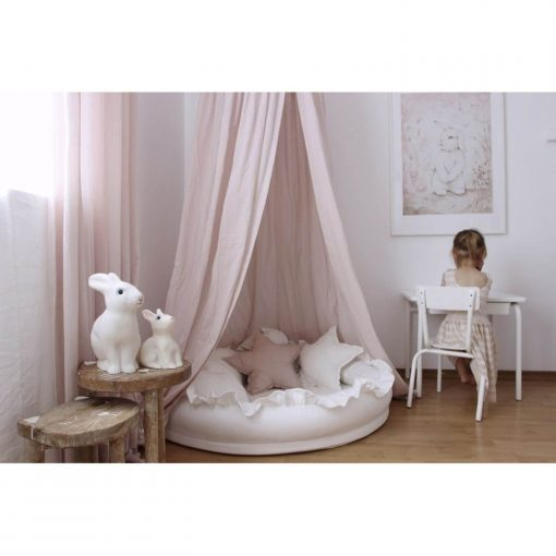 Cotton & Sweets junior nest wit sfeerfoto Sassefras