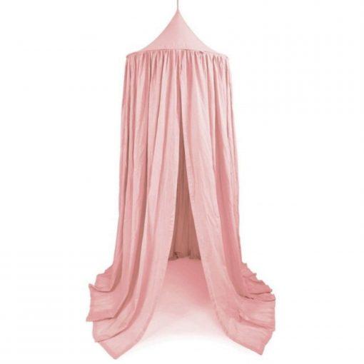 extra grote blush klamboe Sassefras