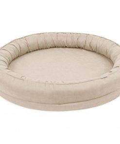 junior nest dark beige Sassefras